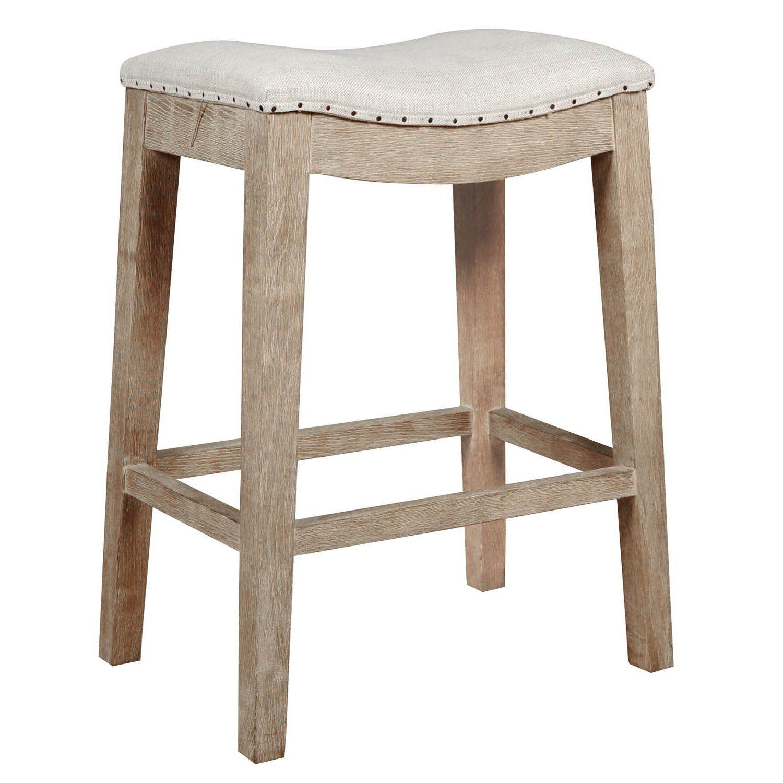 Harper Rustic Java Counter Stool In 2021 Saddle Seat Bar Stool Counter Stools Bar Stools Saddle seat bar stools