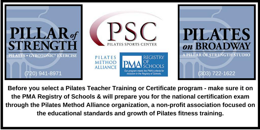 Pillar Of Strength On Twitter Pilates Teacher Training Pilates Method Alliance Pilates Teacher