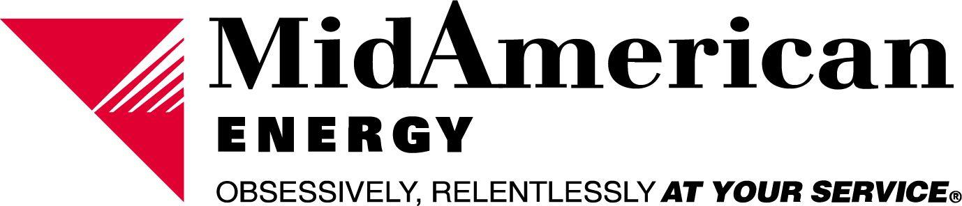 Midamerican energy energy energy companies north face logo