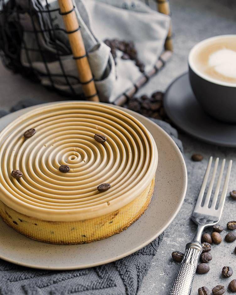 Простой тарт с кофейным кремом | Andy Chef (Энди Шеф ...