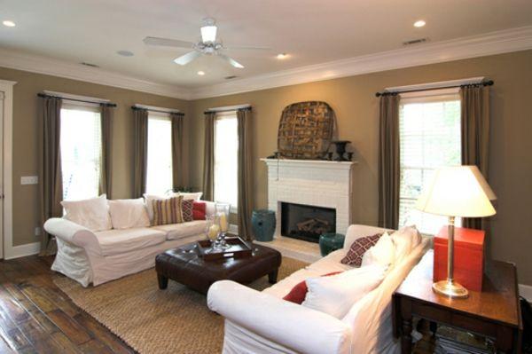 Wohnzimmer Streichen   Moderne Farbe   Wohnzimmer Streichen U2013 106  Inspirierende Ideen