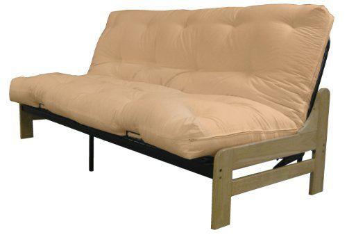 Epic Furnishings Bristol Futon Sofa S