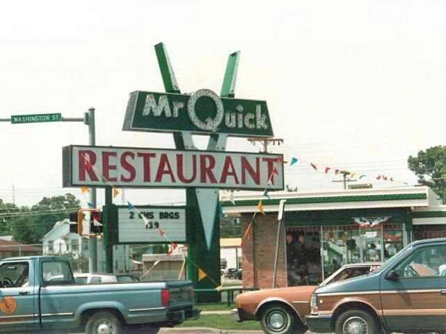Mr Quick I Loved Going There As A Child Better Than
