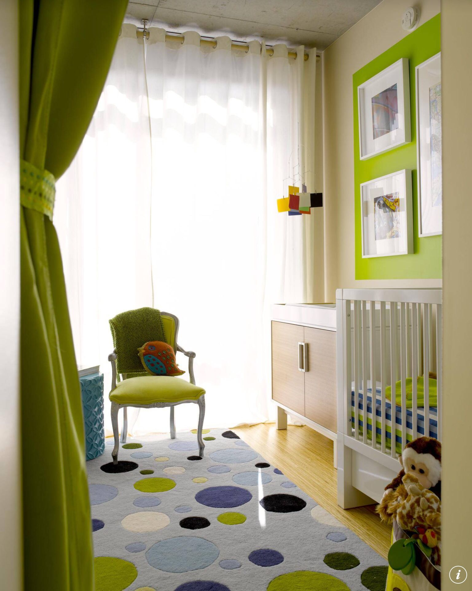 Modern Nursery  Modern  Kids  Seattle  By
