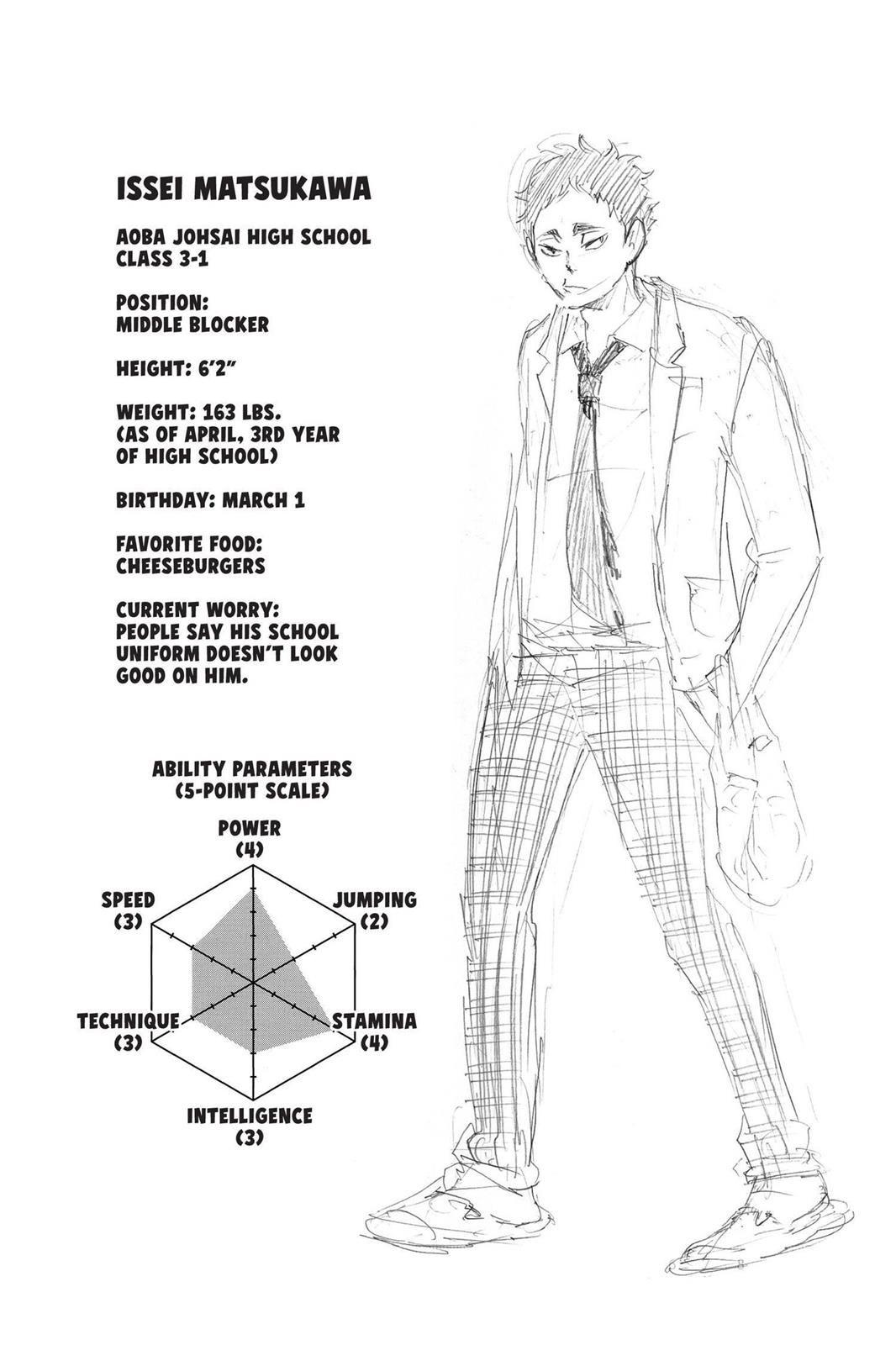 Haikyuu Chapter 62 Read Haikyuu!! Manga Online Haikyuu