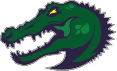 Pin By Nivrag69 On Alli Gator Logo Sports Logo Logos
