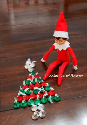 Elf On The Shelf Ideas For Toddlers ,  #Elf #elfontheshelfideasforkidsholidaytraditions #Idea... #elfontheshelfideasfortoddlers