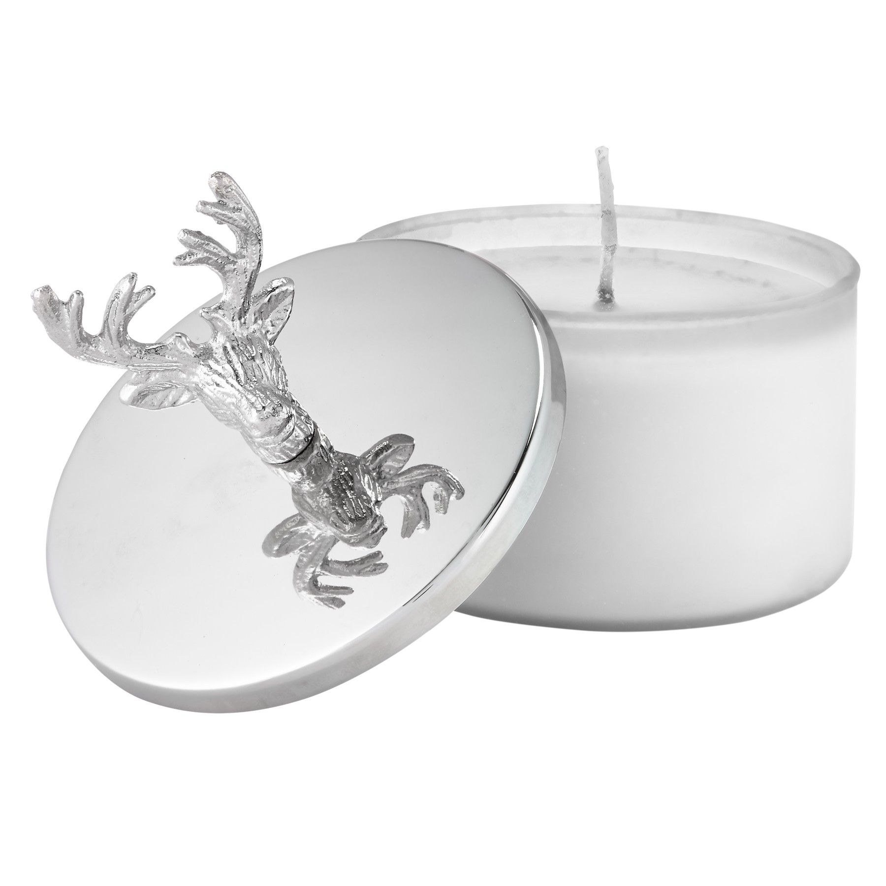 Culinary Concepts Stag Scented Candle