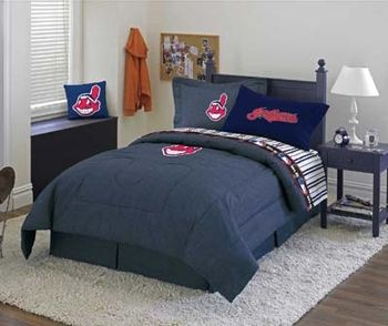 Cleveland Indians Sheets Amp Bedding Accessories Boys