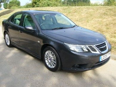My Car Released In Europe 9 3 04 Turbo Beast Saab 9 3 Saab Citroen Traction