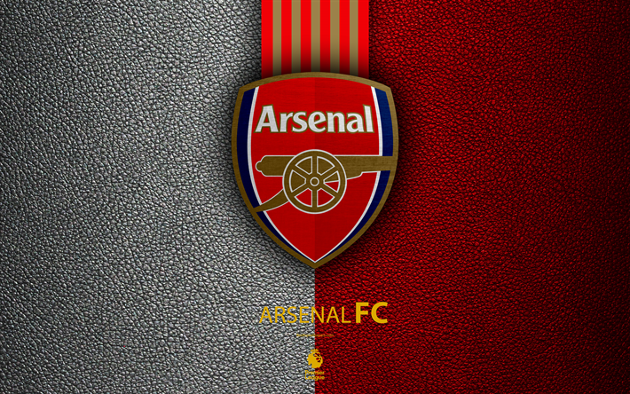 Arsenal Wallpaper 4k