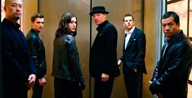 Truque De Mestre 2 Assista Ao Primeiro Trailer Do Filme Filmes