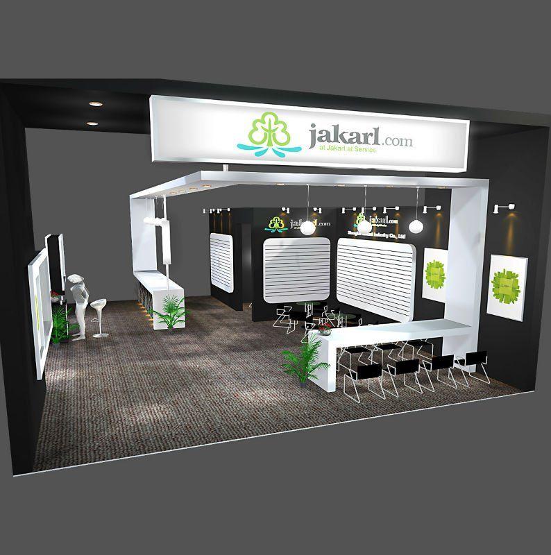 Exhibition Stand Design Furniture : Booth design for shanghai fair view booth design for shanghai