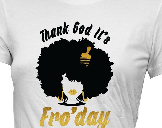 Womens T-Shirts Black Woman Afro Natural Hair 3D Floral Print Casual Tops for Women Tees