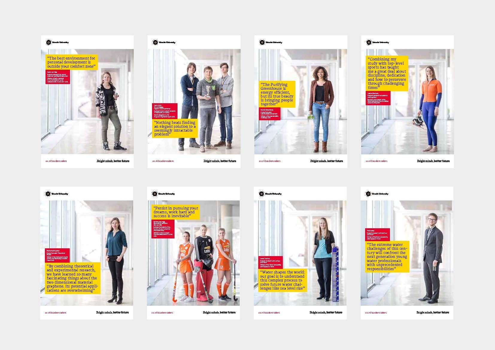 Utrecht university bright minds better future portraits of utrecht university bright minds better future portraits of student talents in hallways toneelgroepblik Image collections