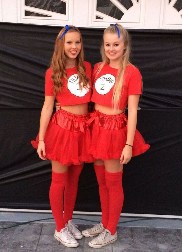 Cute Best Friend Halloween Costumes Ideas.Pin By Ulexus Martinez On Halloween Stuff Best Friend
