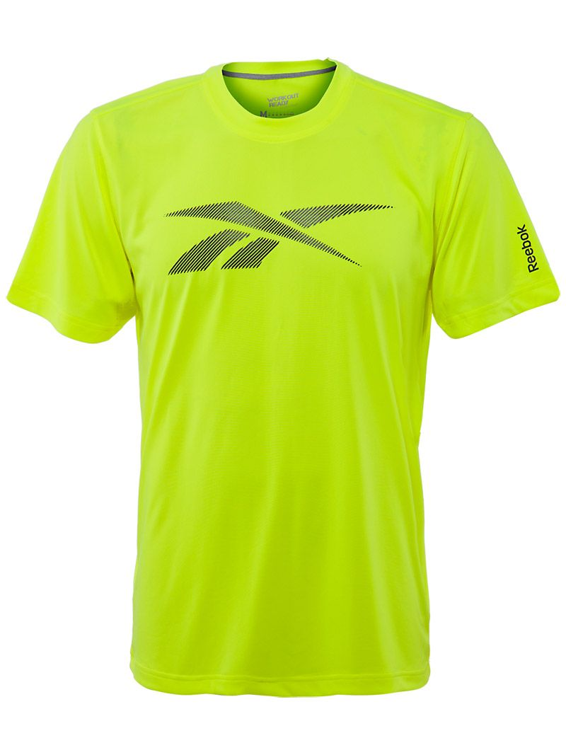 reebok tennis apparel