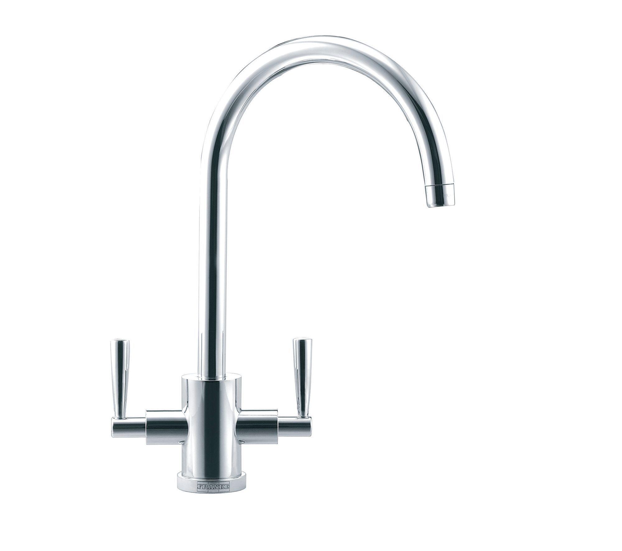 Franke olympus chrome finish kitchen sink mixer tap sink mixer franke olympus chrome finish kitchen sink mixer tap bq for all your home and garden workwithnaturefo