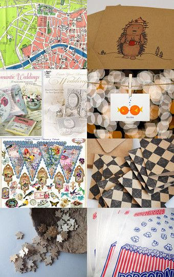 INSPIRED BY ETSY GLOBAL CRAFT DAY, 2015! by MaryAnne on Etsy--Pinned with TreasuryPin.com