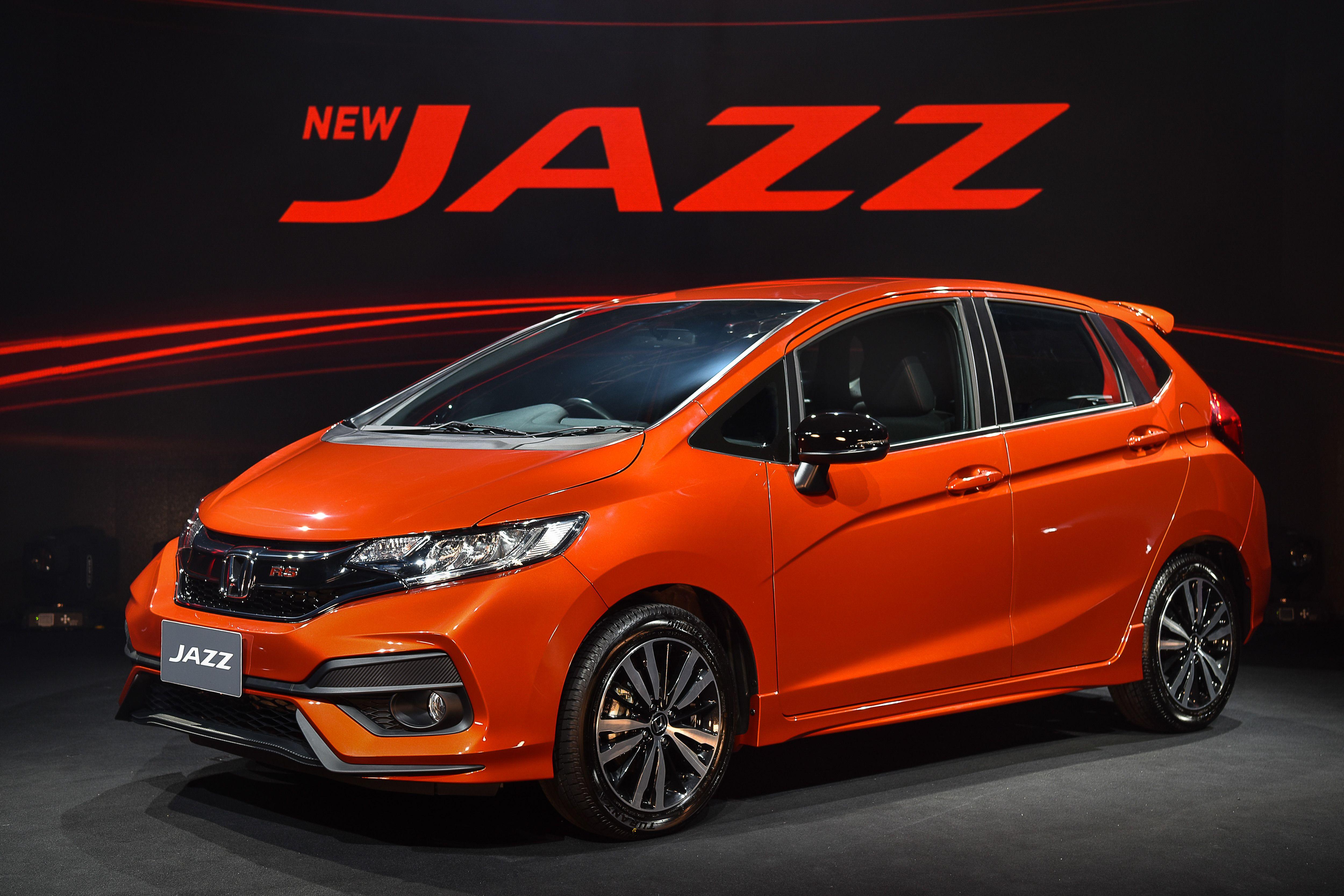 Kelebihan Kekurangan Harga Honda Jazz Rs 2018 Spesifikasi
