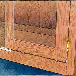 Flush Mount Cabinet Door Hardware Cabinet Door Hardware Kitchen Cabinet Doors Cabinet Doors