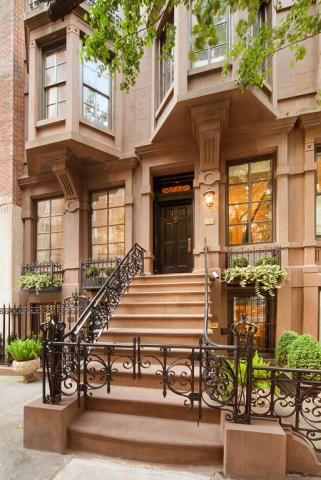 143 East 63rd Street, New York NY Trulia Brownstone