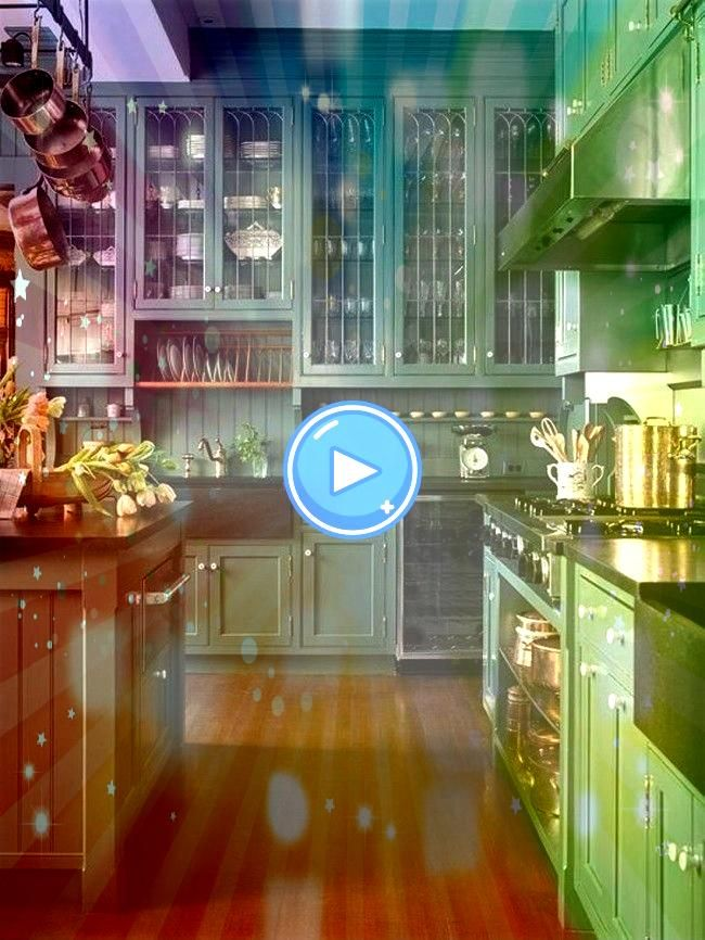 Victorian Style Kitchens  Better Home and Garden Classy Victorian Style Kitchens  Better Home and Garden Classy Victorian Style Kitchens  Better Home and Garden A Home On...