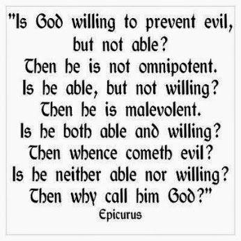 Why call him God?