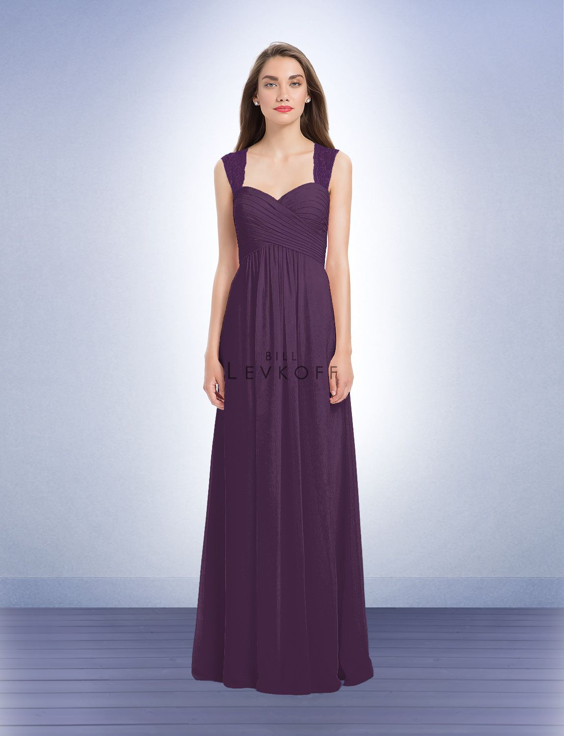 Bridesmaid Dress Style 1173 Dresses By Bill Levkoff