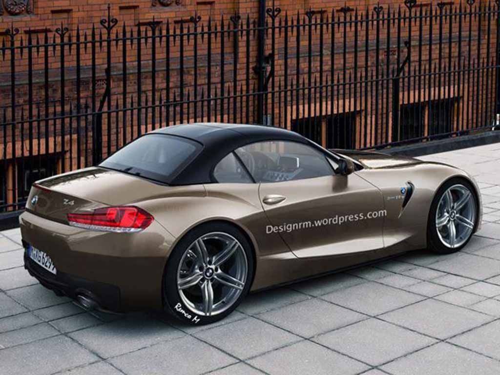 2017 Bmw Z4 Redesign And Specs Http World Wide Web