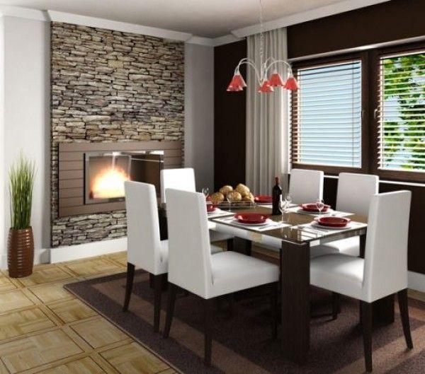 Decorar el comedor en pinterest sillas de comedor for Ideas para decorar un comedor