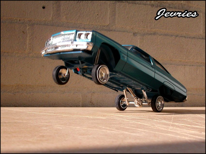 Jevries Blog For Rc Lowriders Lowrider Model Cars Model Cars Building Plastic Model Cars