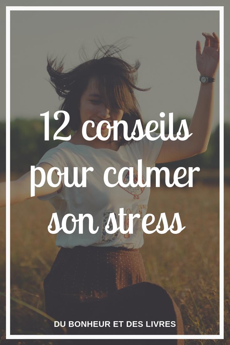 Comment Calmer Son Stress Comment Gerer Son Stress Stress Gerer Le Stress