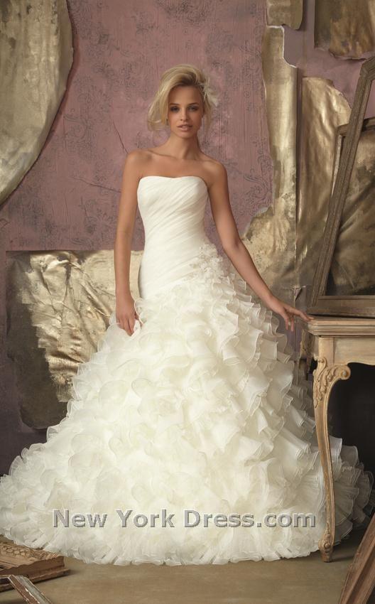 Nuevo vestido publicado! Mori Lee Colección 2013 ¡por sólo $400000 ...