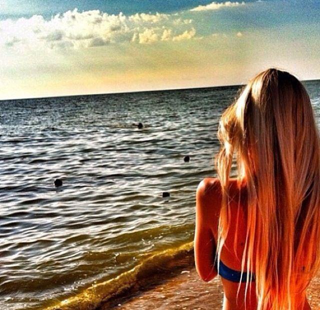 ~the ocean~