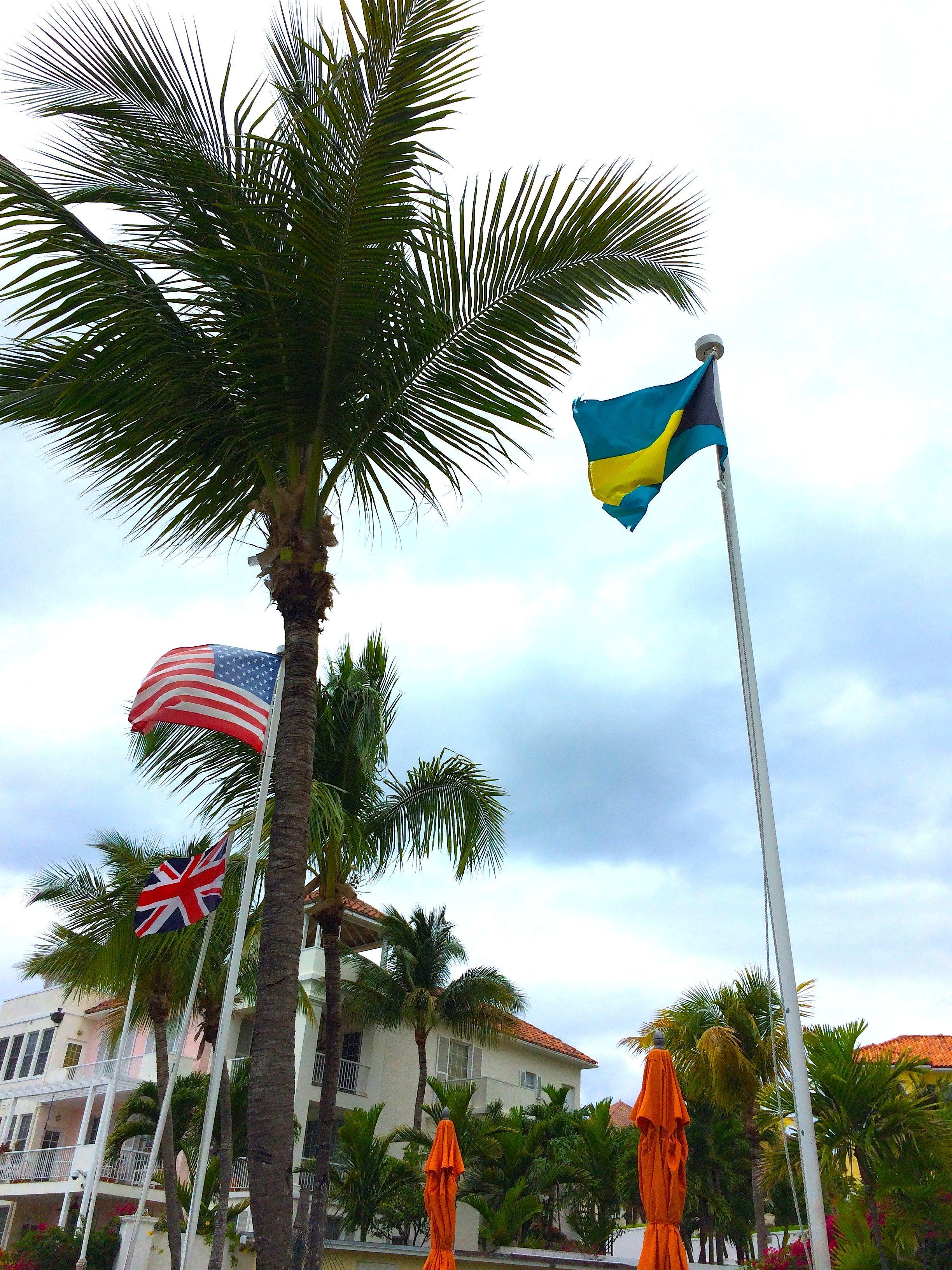 bahamas and united states relationship