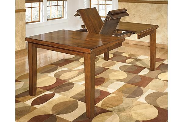The Ralene Extension Dining Table from Ashley Furniture HomeStore