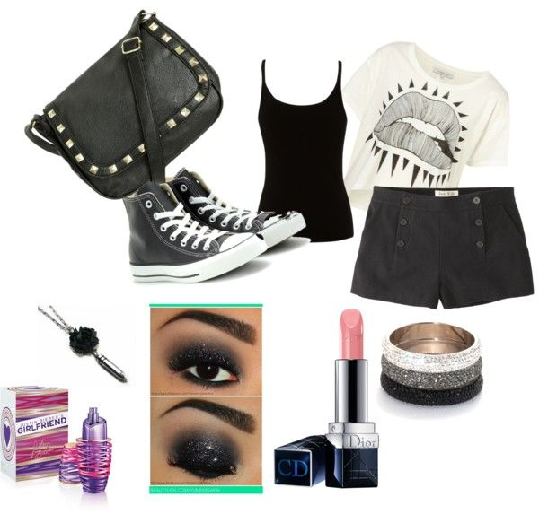 """""""Casual date with Harry3"""" by styles-lover-13 on Polyvore"""
