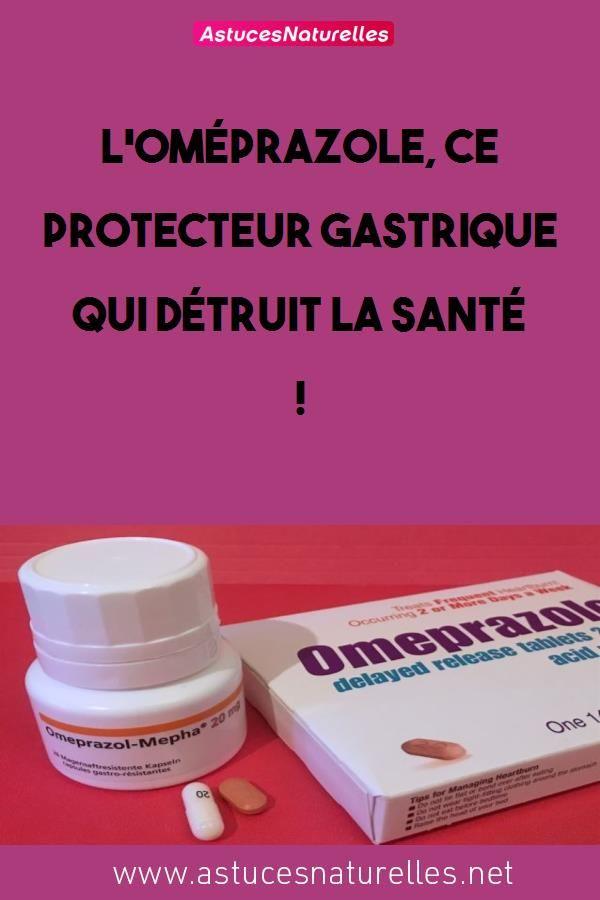 protecteur gastrique naturel