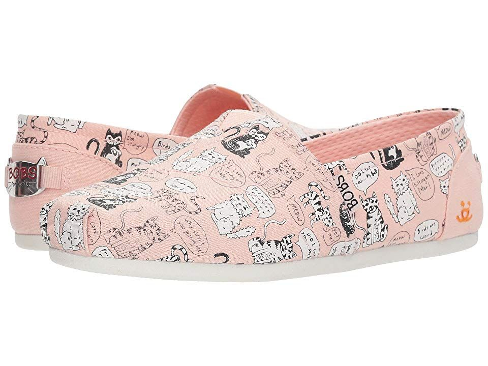 BOBS from SKECHERS Bobs Plush - Quote