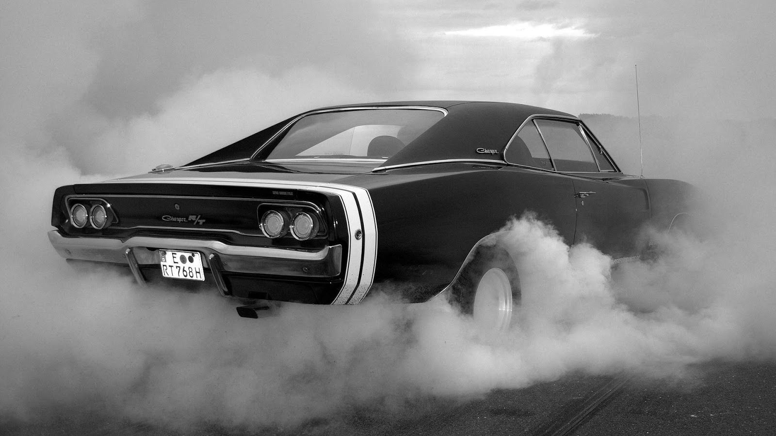 Muscle car chevelle hd wallpaper for macbook