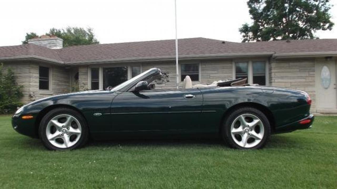 sale used convertible for jaguar full infinity sevenoaks in history xkr service kent car