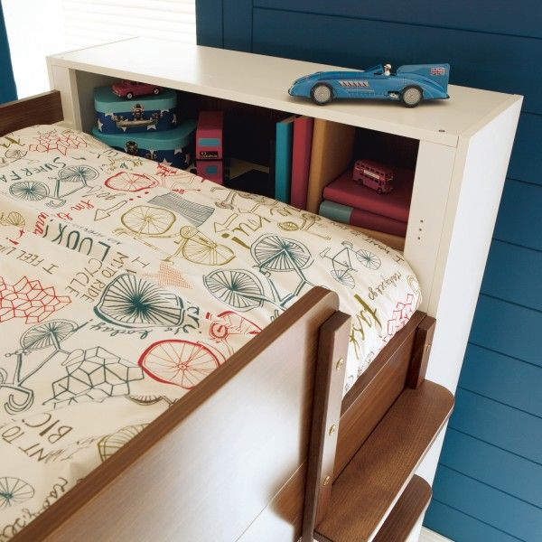 Coco Storage Bunk Senni And Tristan Childrens Bunk