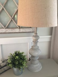 Elegant How To Turn A Brass Lamp Into Designer Decor Http://www.hometalk