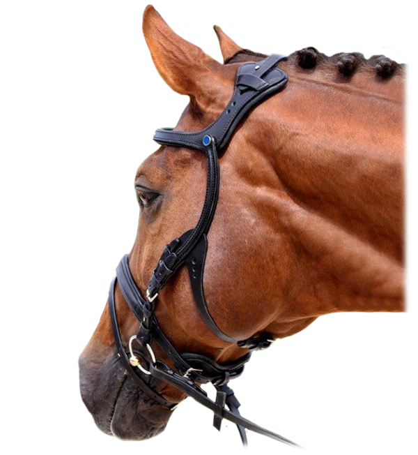 HyCOMFORT Noseband Cover