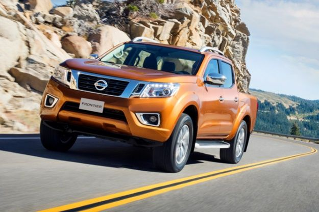 2020 Nissan Frontier Engine Release Date Price Nissan