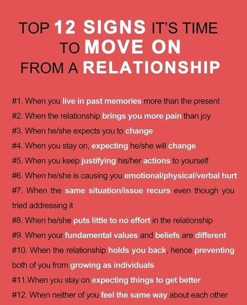 It Takes Two Relationship Quotes Time To Move On From A