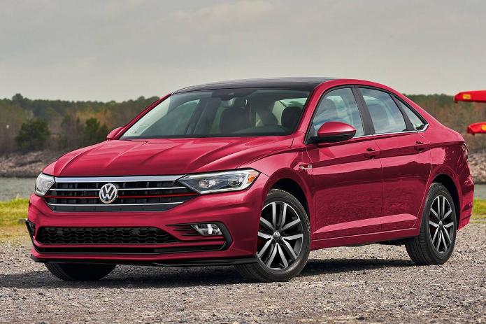 2020 Volkswagen Jetta Price Release Date Interior Review