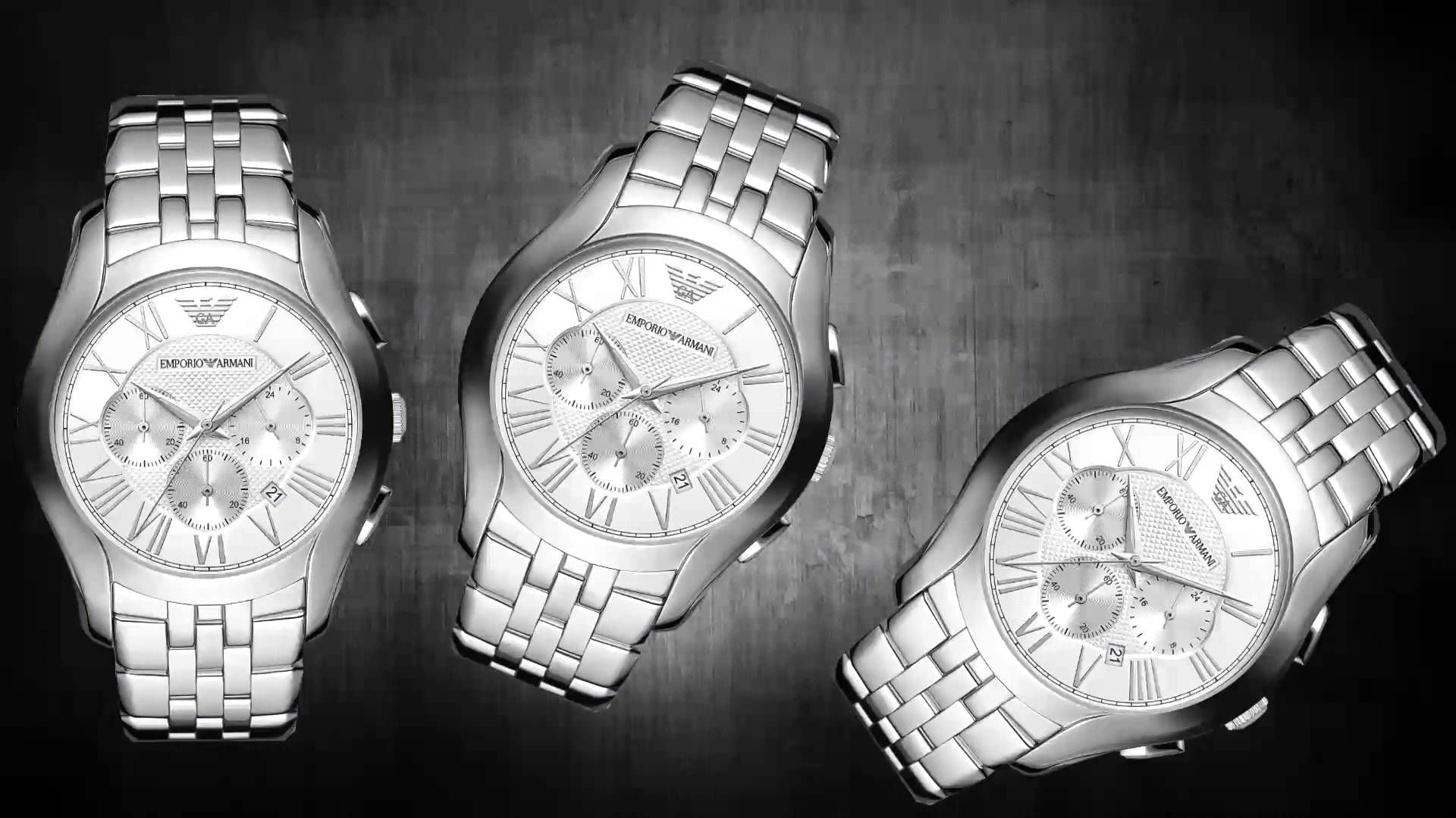 0e148d29e7c Relógio Emporio Armani Watch