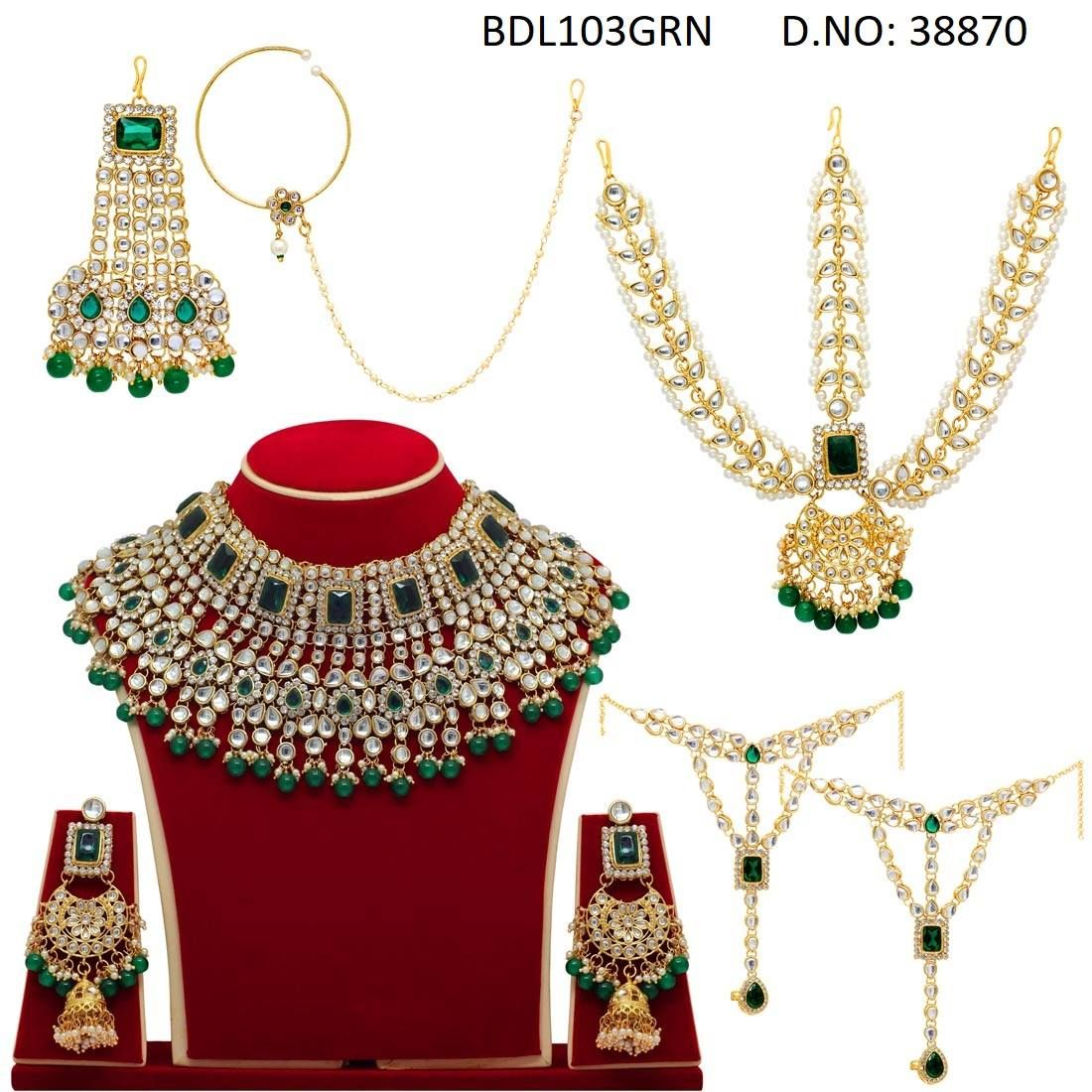 2d696d99c8d98 Best Seller Fashion Jewelry Collection, Bollywood jewelry designs ...
